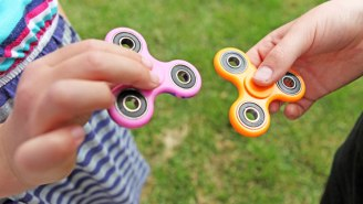 Target Will Keep Selling Fidget Spinners With High Lead Levels Because They're 'Not Marketed To Children'