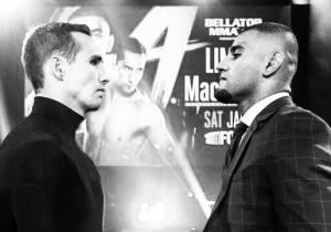 In Rory MacDonald vs. Douglas Lima, Bellator May Finally Find the Mainstream Success It Has Been Chasing