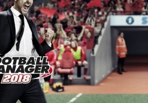 'Football Manager 18' Is An Outstanding Soccer Game That Is Very Much Not For Everyone