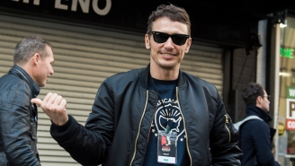 Is James Franco Joining The X-Men Universe?