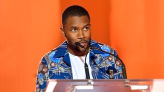 Frank Ocean Said He Made His Instagram Public So Fans Could Get To Know The Real Him