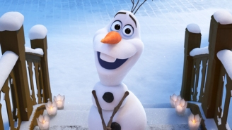 Pixar Fans Are Not Happy About The 'Frozen' Short That Is Attached To 'Coco'