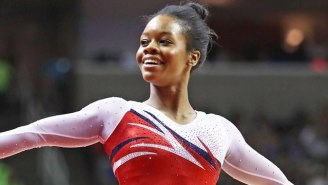 Gabby Douglas Claims That She Was Also Sexually Abused By A Team USA Doctor