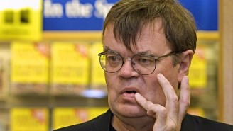 Garrison Keillor Has Been Fired By Minnesota Public Radio Over Allegations Of 'Inappropriate Behavior'
