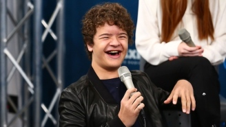 Gaten Matarazzo Is The Latest 'Stranger Things' Kid To Have His Own Band
