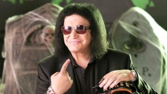 Gene Simmons Apologizes For Offending Fox News Staffers While Pointing The Finger At 'Misleading' Reports