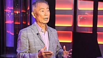 George Takei Responds To The Sexual Assault Allegations Made Against Him: This 'Simply Did Not Occur'
