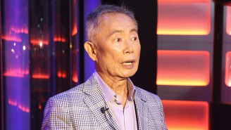 George Takei Upset Some People By Blaming Russia For Spreading The Sexual Assault Claim Against Him