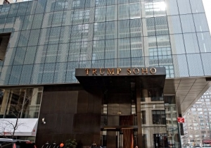 The Trump Organization Will Sever Financial Ties With Its Floundering NYC SoHo Hotel