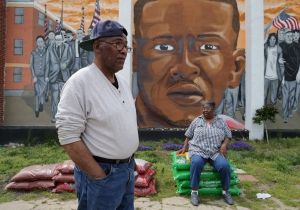 A Baltimore Police Van Driver Has Been Cleared On All Charges In Freddie Gray's Death