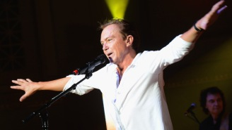 David Cassidy Has Been Hospitalized Due To Organ Failure, Is In Need Of A Liver Transplant