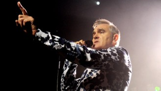 Morrissey's Thoughts On Weinstein And Spacey Are So Bizarre That Donald Trump Jr. Tweeted Them Out