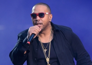 Timbaland Says His Oxycontin Addiction Was So Extreme It Led To A Near-Fatal Overdose