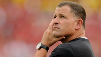 Greg Schiano Steps Down As The Patriots Defensive Coordinator Two Months After Being Hired