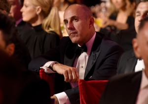 Matt Lauer Has Been Fired From 'Today' By NBC For Inappropriate Sexual Workplace Behavior
