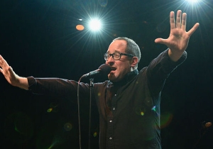 """The Hold Steady Are In Top Form On A Pair Of New Anthems, 'Entitlement Crew"""" And """"A Snake In The Shower'"""