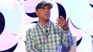 Russell Simmons Is Stepping Down From His Companies Following New Sexual Assault Allegations