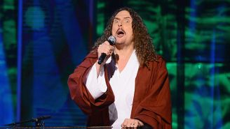 'Weird Al' Yankovic Does Not Want To Be Associated With Al Franken, And He's Got Paperwork To Prove It