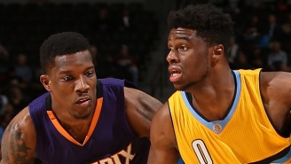 The Nuggets Reportedly Came Close To A Deal Involving Eric Bledsoe And Emmanuel Mudiay