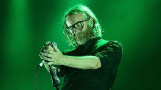 The National Continue To Be 'Bob's Burgers' Muse On Their Latest Thanksgiving Collaboration