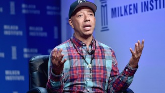 Russell Simmons Shares A Statement Denying Allegations Of Sexual Harassment And Assault