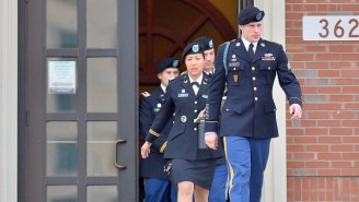 Sgt. Bowe Bergdahl Won't Serve Prison Time Over His Desertion Case