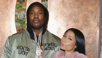 Nicki Minaj And Meek Mill Make Jay-Z's Made In America Festival A Must-See Event This Summer