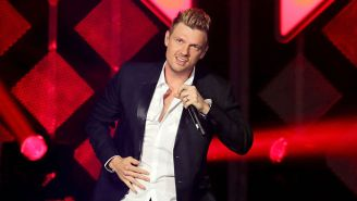 Backstreet Boys' Nick Carter Issues A Statement Denying The Rape Allegations Against Him