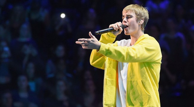 A Study Has Revealed That Actual Psychopaths Tend To Enjoy Justin Bieber