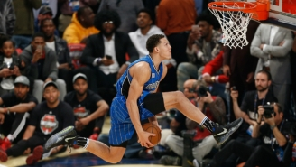 A Twitter Troll Demanded A Political Reporter Named Aaron Gordon Legally Change His Name