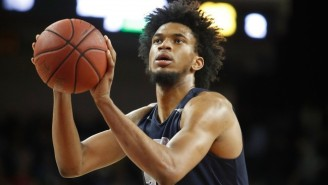 Duke Freshman Marvin Bagley III Has A Rap Song Out And It's Great