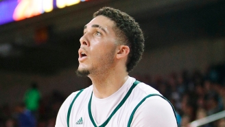 LiAngelo Ball Could Reportedly Face Up To 10 Years In Prison For Shoplifting In China