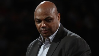 Charles Barkley Will Be The 'College GameDay' Guest Picker Before The Iron Bowl
