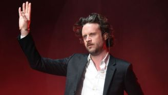 Father John Misty's Next Album Is Expected In 2018, And The Song Titles Are Outrageous