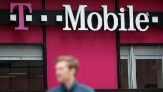 T-Mobile And Sprint's Merger Plans Are Dead