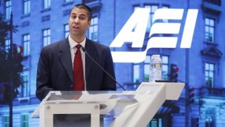 FCC Chair Ajit Pai Trashed Twitter After Social Media's Negative Response To Abandoning Net Neutrality