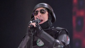 Maynard James Keenan Confirms The Decade-Plus Wait For Tool's New Album Will End Next Year