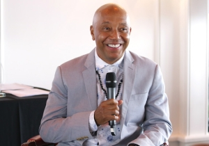 Russell Simmons' Accuser Says She Received Private Apologies Before Simmons' Big Public Denial