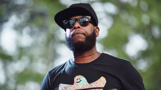 Talib Kweli Speaks On Being Silenced By Twitter For Posting The Business Address Of An Alt-Right Lawyer