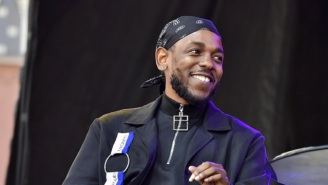 Kendrick Lamar Says 'Mumble Rappers' Are 'Evolving' Rap, But Should Also Respect Older Artists
