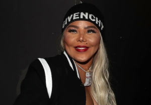 Lil Kim Calls Nicki Minaj 'A Snake' While Revealing What It Would Take To Collab