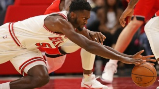 Bobby Portis And Nikola Mirotic Still Haven't Spoken Since Their High-Profile Practice Fight