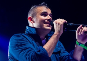 Rostam Gets Festive In His Celtic Christmas Cover Of The Pogues' 'Fairytale Of New York'