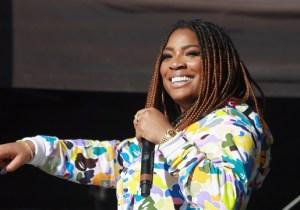 Kamaiyah Dropped Her Slapper-Filled 'Before I Wake' Mixtape While You Were Sleeping