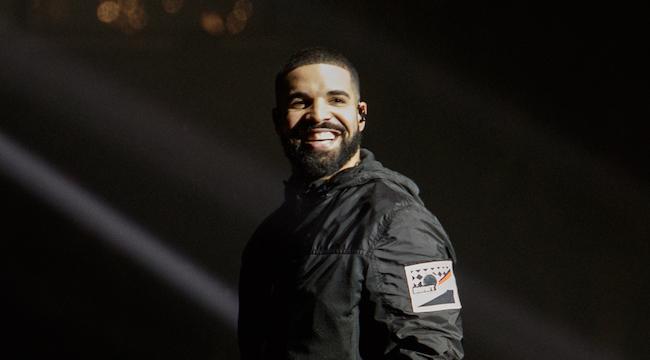 Drake Has New Music Coming
