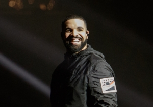 Drake Confirms He's A Real Gamer When He Joins Twitch For A Record-Breaking Livestream