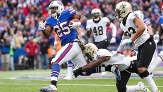 Daily Fantasy Football Advice For Week 11 Of NFL Action