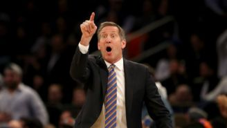 Jeff Hornacek Credits Getting Rid Of The Triangle Offense For The Knicks' Success This Year