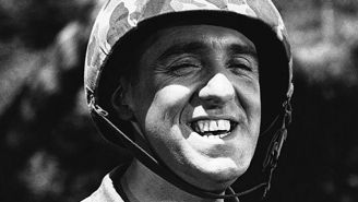 'Gomer Pyle, U.S.M.C.' Star Jim Nabors Is Dead At 87