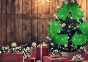 Go Green This Holiday With These Environmentally-Friendly Stocking Stuffers